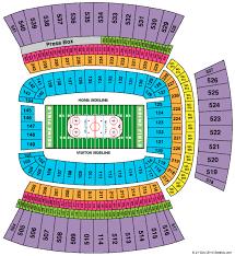 Blackhawks Stadium Series Seating Chart Stadia Arcadia January 2011