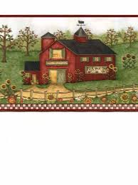 High Quality Myhome Wallpaper Classic Wall Paper Country Style Country Style Borders