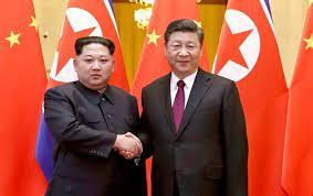 هل ستُهمش الصين بعد المصالحة بين كوريا الشمالية والولايات المتحدة؟