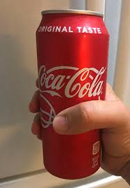 Coca Cola Nutrition Chart Coke Nutrition Facts You Can Actually Understand Hoover Gazette