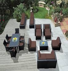 Home Depot Patio Furniture Patio Conversation Sets Outdoor Lounge
