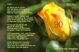 Geburtstag Wünsche Zum 90 Geburtstag Wünsche