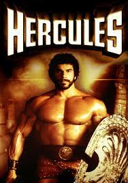 HERCULES - Film (1983)