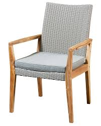 outdoor chairs colibri taupe furniture perth for modern outdoor ideas