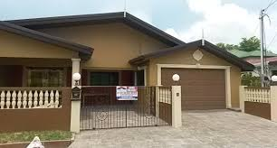 4 Bedroom House For Rent 4 Bedroom House For Rent Lange Park Chaguanas The  Real Estate