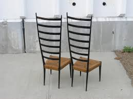 antique ladderback chairs for your furniture ideas vintage black wooden ladderback chairs with brown chair