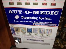 First Aid Vending Machine Classy Japan The Land Of Vending Machines Kuriositas When Will