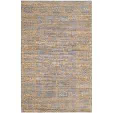 safavieh valencia gray gold 4 ft x 6 ft area rug