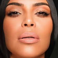 kim kardashian west is launching her own beauty brand and we re feeling like it s going to shake up the whole beauty industry go on admit it you know