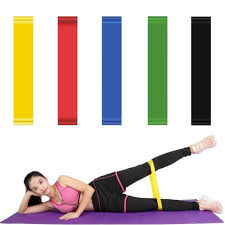 Detail Feedback Questions about <b>Resistance Bands 8 Word</b> Fitness ...
