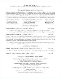 Sample Resume For Elementary Teachers Sample Resumes For Teachers