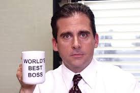 the office coffee mug. \u201cWorld\u0027s Best Boss\u201d Coffee Mug, As Used By Michael Scott On The Office. \u201c Office Mug