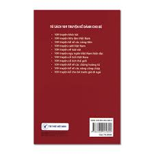 Sách - 109 Truyện Cổ Tích Thế Giới (Trí thức Việt), Giá tháng 2/2021