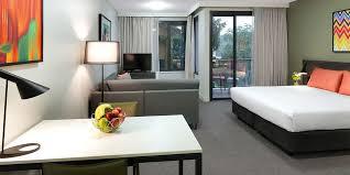 3 bedroom apartment hotels sydney. adina-apartment-hotel-sydney-airport-studio-room-easy- 3 bedroom apartment hotels sydney