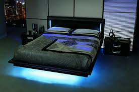 under bed led lighting. brilliant under la star bed free standing led lights  throughout under bed led lighting l