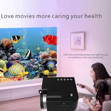 Hot UC28B+ Home <b>Projector Mini Miniature</b> Portable 1080P <b>HD</b> ...
