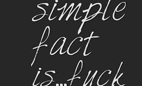 Simple Quotes Extraordinary Its That Simple Quotes Quote Inspirationalquotes Deep