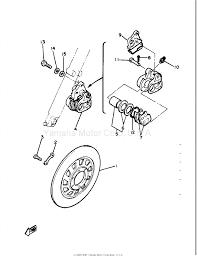 Brake caliper parts diagram best of motorcycle parts motorcycle parts diagram