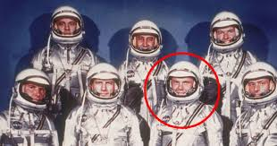 Image result for John Glenn, died