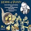 Horns of Plenty, Vol. 1