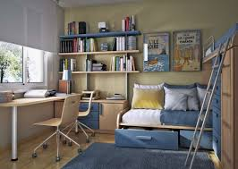 Camere Da Letto Salvaspazio : Camera da letto piccola per bambini antico