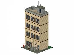 lego office building. Lego Office Building