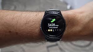 samsung watch. samsung watch i