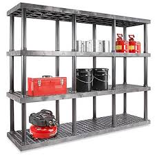 elegant storage shelving unit warehouse rack in plastic idea bunning home depot lowe brisbane plan ikea