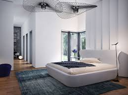 Contemporary Ceiling Fans and the Lifestyle of Urban Living Amaza