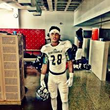 Andre Gee - Hudl
