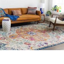 beautiful area rug in living room rugs you ll love wayfair
