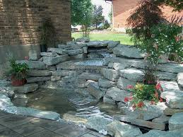 ponds fountains and water features in monument castle rock colorado springs