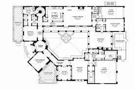 house plans with courtyard in middle spanish style home plans with courtyard courtyard pool home plans