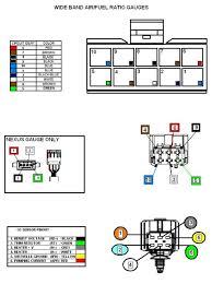 300zx gauge wiring diagram data wiring diagrams \u2022 Boat Gauge Wiring Diagram wideband o2 guage sensor location zdriver com rh zdriver com boat gauge wiring diagram sunpro fuel gauge wiring diagram