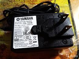 Блок <b>питания Yamaha PA 150 B</b> купить в Москве на Avito ...