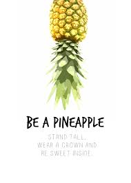 Cute Pineapple Quotes Pinterest