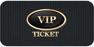 Image result for VIP TICKET