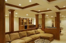 half walls and design columns