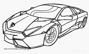 Race Auto Kleurplaat Portret Race Car Printable Coloring Pages