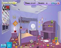 baby room cleaning games. Screenshot Baby Room Cleaning Games