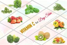9, best, vitamins for, dry, skin, problems on Face body
