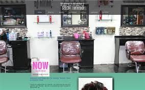 salon and barber