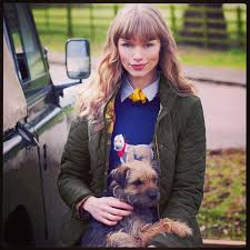 STAYING DRY AND TOASTY THIS AUTUMN WITH JOULES - Lobster and Swan & Joules Quilted Jackets Adamdwight.com