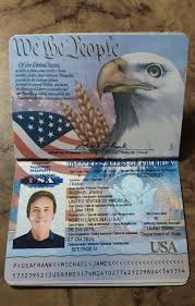 Colombian Networks 20 Passport On Fake And Pictures Ideas Meta