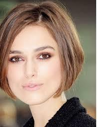 قصات الشعر المناسبة لأشكال الوجوه المختلفة أنثى