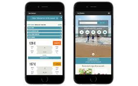 College Packing List App The 50 Best Apps For Travel In 2017 Travel Leisure