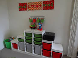 Toy Storage Furniture Living Room Furniture Joyful Storage For Toy Room Design With Modern White