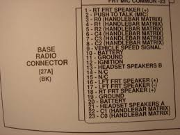 06 07 radio wiring diagram v twin forum harley davidson forums report this image