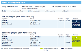 Air France Flying Blue Award Chart Maximizing Air France Klm Flying Blue Award Miles Live And