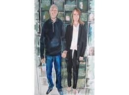 Parents   Abigail Morton   Mall Galleries